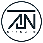 AJN Effects Logo